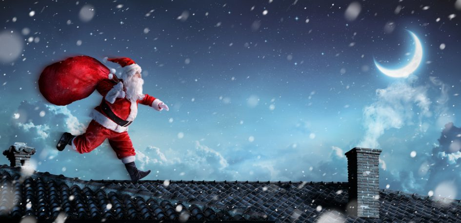 How To Keep Your Roof Clean For Santa Roof Cleaning