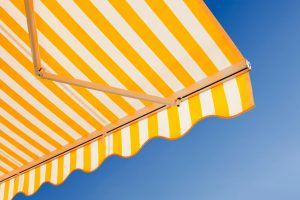 Care for Your SunShade Awning