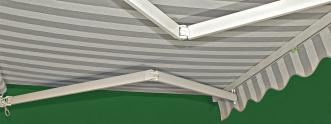 SunShade Retractable Patio Awnings in Bethlehem PA